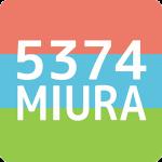 5374 for Miura(iPhone/iPad版)