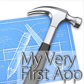初めてのiOSアプリ:RainbowApps iPhoneアプリマスターコース講座紹介1