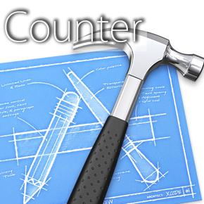 カウンター:RainbowApps iPhoneアプリマスターコース講座紹介2