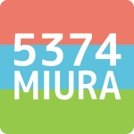 三浦市のごみダイエットをサポートするアプリ「5374 for Miura」!